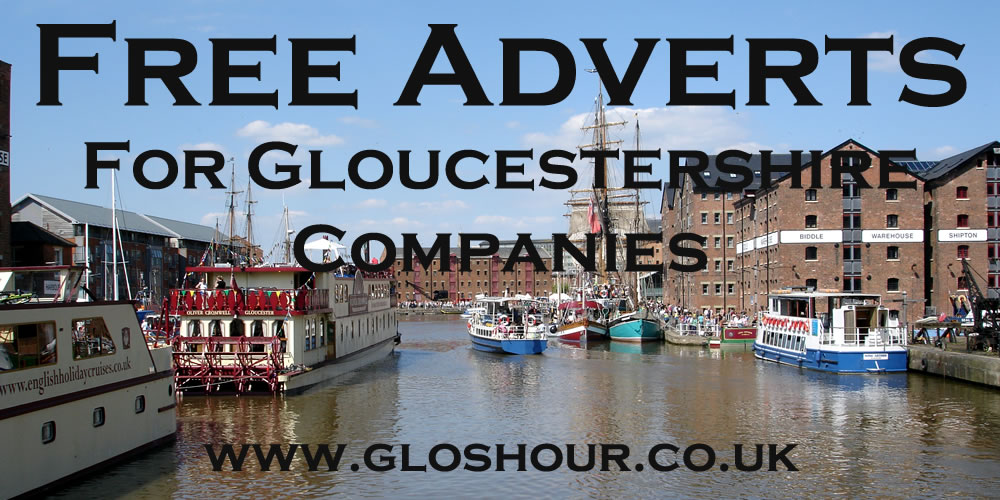 free advert Gloucestershire