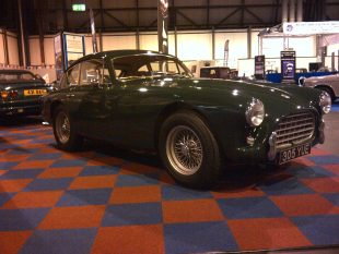 Classic Details Professional Mobile Car Detailing & Valeting Gloucestershire