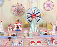 Fabulous Partyware Lechlade