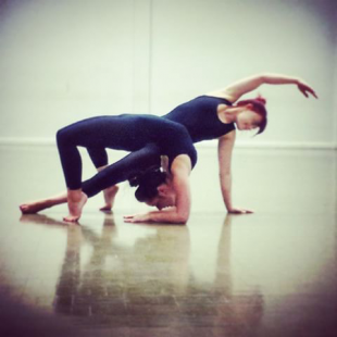 The Company Dance Academy In Gloucester