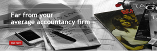 Trio Accountancy Services in Cheltenham
