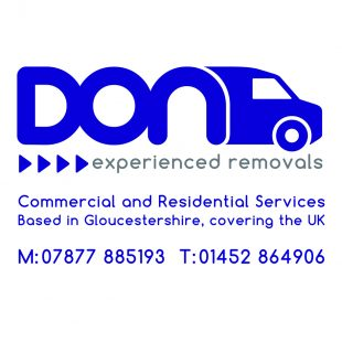 Don Experienced Removals
