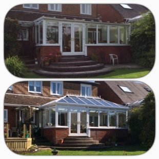 C & L Windows and Conservatories Ltd
