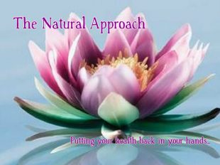 The Natural Approach Complementary Therapy Centre Cheltenham