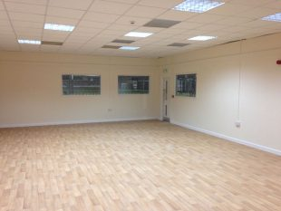 Inside Football – Indoor Sports venue in Stroud