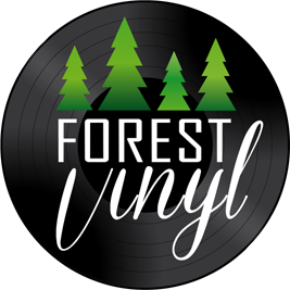 Forest Vinyl For Vintage Vinyl Records In Gloucestershire