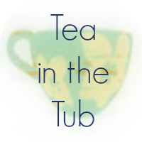 Tea in the Tub